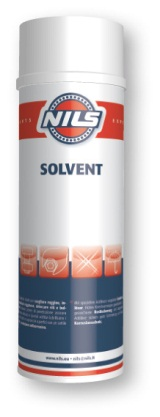 Nils Solvent Spray 500ml