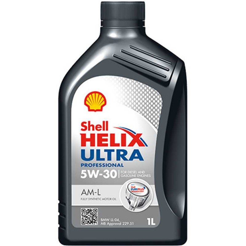 Shell Helix Ultra Professional AM-L 5W-30 1L