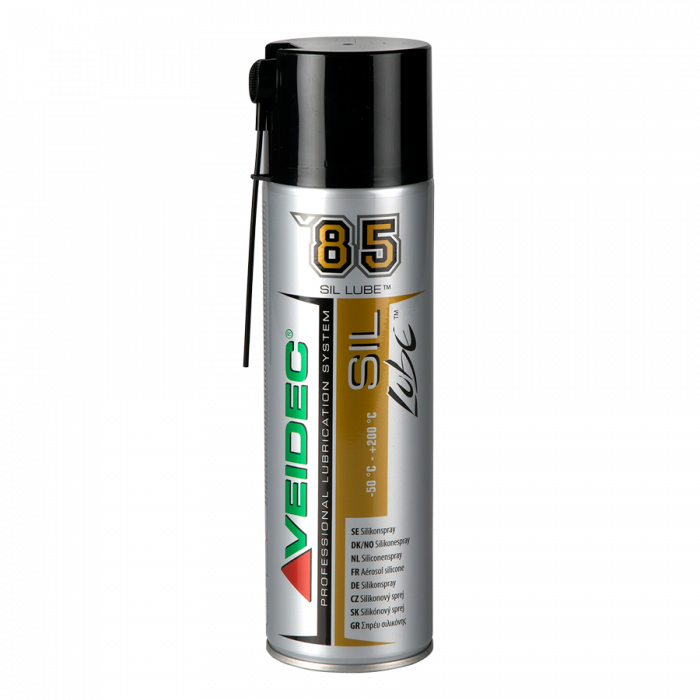 VEIDEC SIL LUBE 500ml