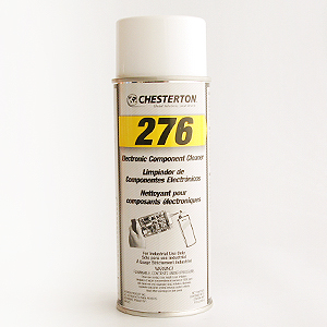 CHESTERTON 276 Electronic Component Cleaner