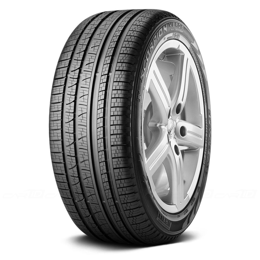 Pirelli 235/50 R18 97V SCORPION VERDE ALL SEASON M+S =DOT2211