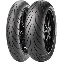 Pirelli ANGEL GT 120/70 ZR 17 M/C (58W) TL (DOT 1818)