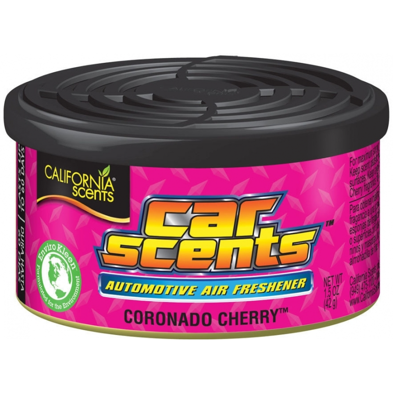 California Scents - Višňa (Coronado Cherry)