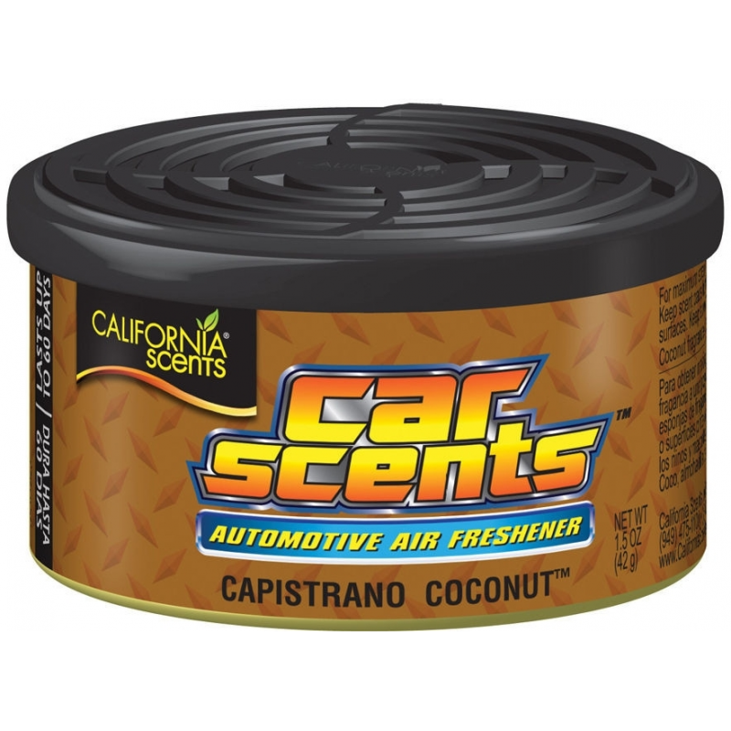 California Scents – Kokos (Capistrano Coconut)