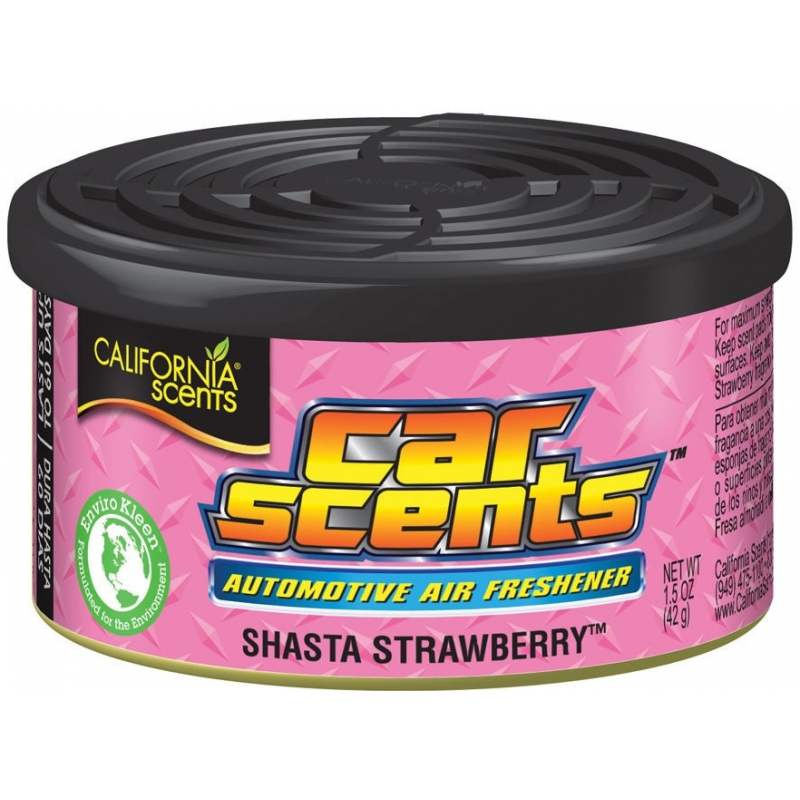 California Scents – Jahoda (Shasta Strawberry)