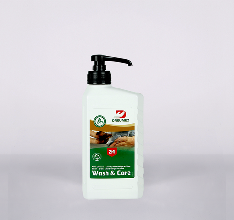 Dreumex WASH & CARE 1L