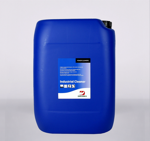 Dreumex Industrial Cleaner 30L