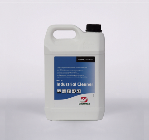 Dreumex Industrial Cleaner 5L