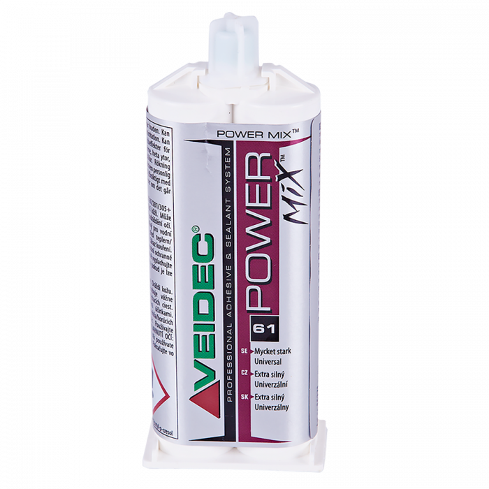 VEIDEC POWER MIX 50ml
