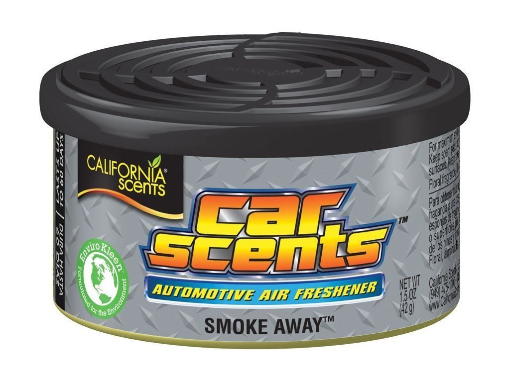 California Scents – Antitabak (Smoke Away)