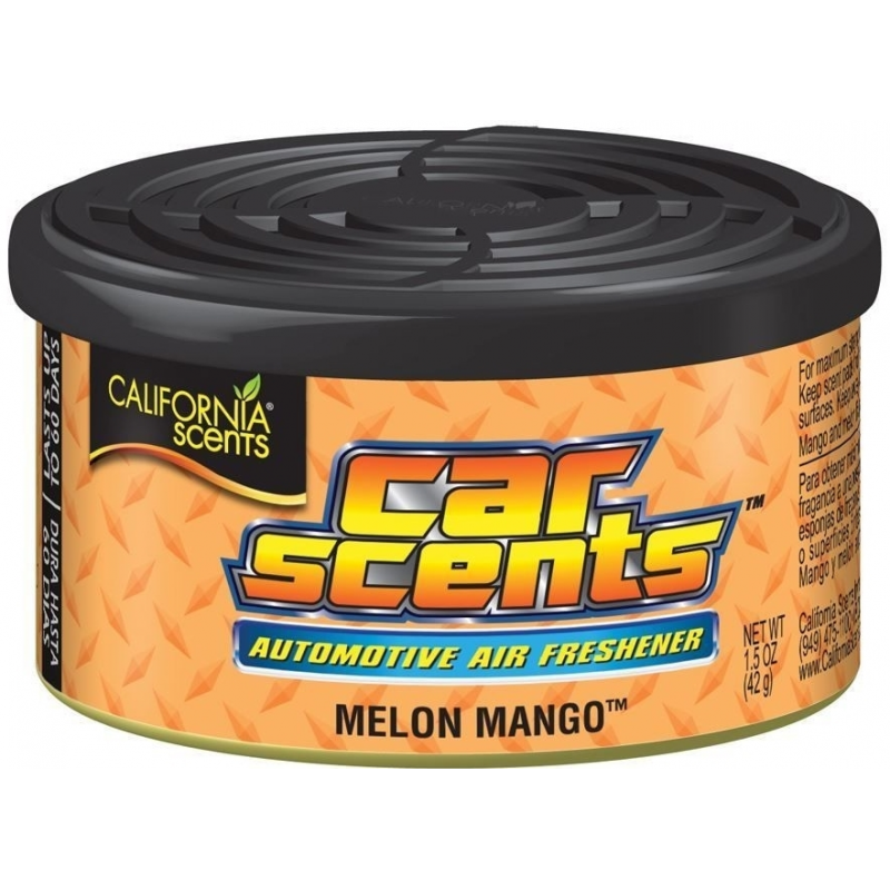 California Scents – Melón Mango