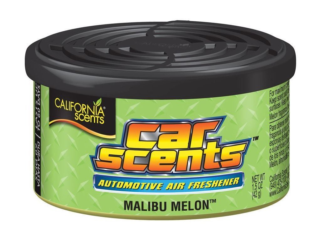 California Scents – Melón (Malibu Melon)