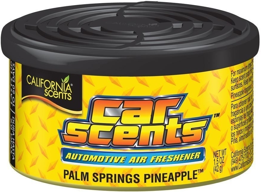 California Scents – Ananás (Palm Springs Pineapple)