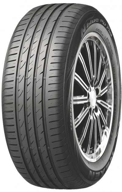 Nexen 195/55R15 85H N-BLUE HD PLUS