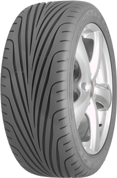 Goodyear 245/40 R18 93Y EAGLE F1 GS-D3 MOE EMTFPDC =DOT1211